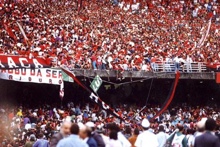 Campeonato Brasileiro 1992 - Botafogo x Flamengo